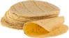 Nixtamal Corn Tortillas 30 Units