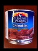 Chile Chipotle en adobo, 215 g